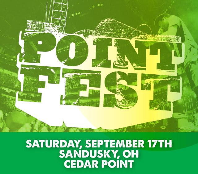 PointFest 2016!