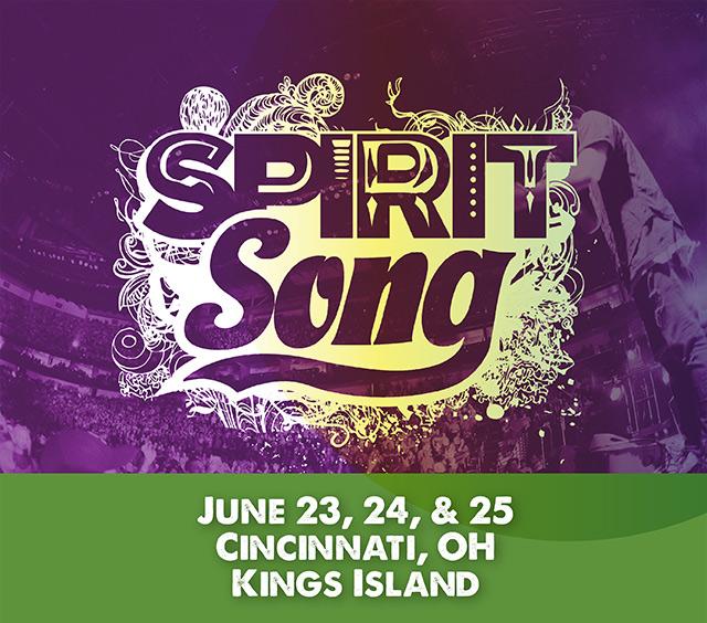 SpiritSong 2016!